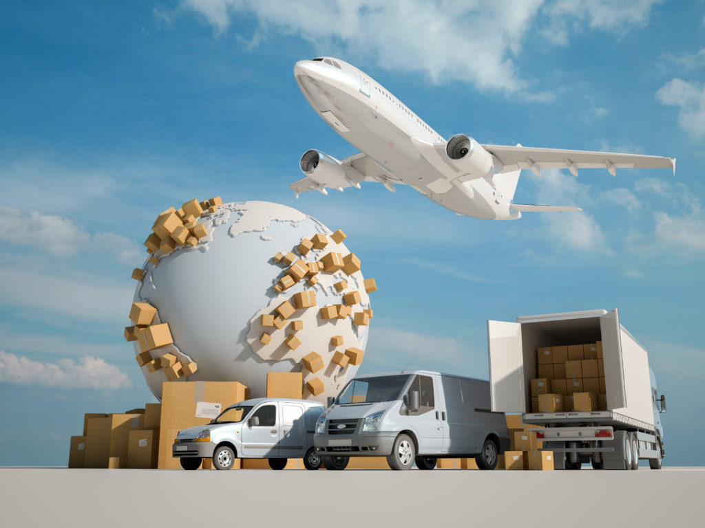 International Shipping with Amazon