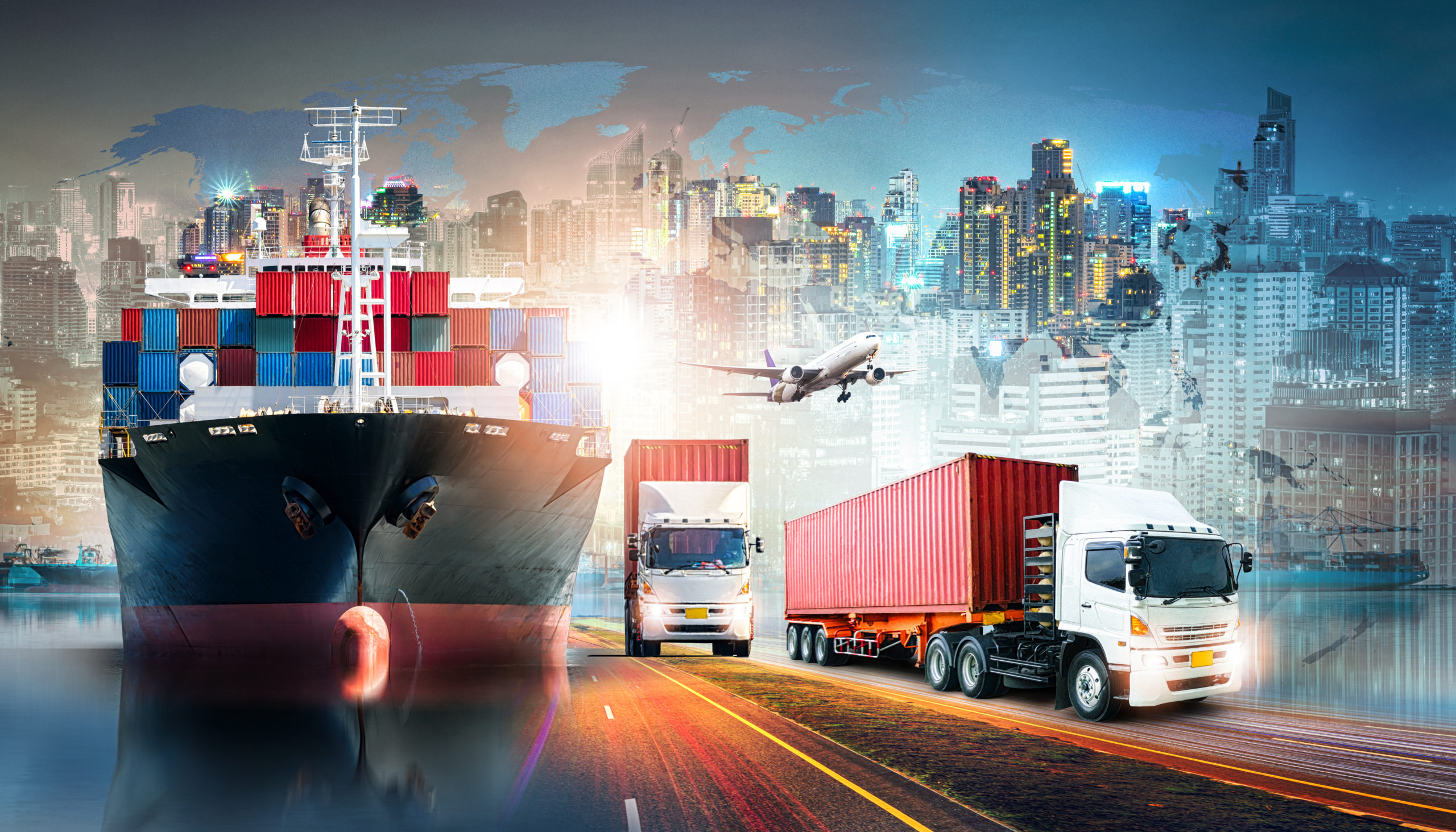 best international shipping services for small business
